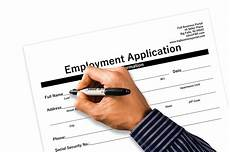 Tips For Filling Out Applications Reasons To Avoid Filling Out Job Applications Career Resumes