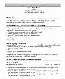 Job Resume Template Word First Job Resume 7 Free Word Pdf Documents Download
