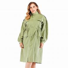 autumn coats for waist 2018 new autumn winter trench coat for adjustable