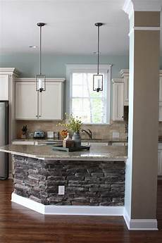 granite kitchen islands with breakfast bar ing up the kid friendliness of your home