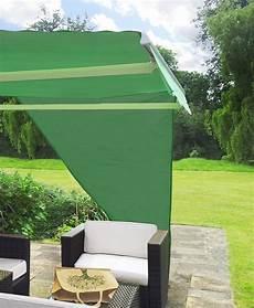 teli per tende da sole telo ombreggiante laterale triangolare verde per tende da