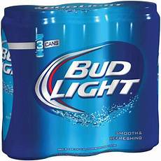 6 Oz Bud Light Bud Light 24 Fl Oz 3 Pack Walmart Com