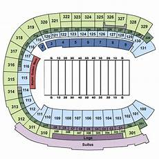 Baylor Football Seating Chart Mclane Stadium Waco Tickets Schedule Seating Chart