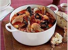 Cioppino   Recipe   Food   Food network recipes, Cioppino
