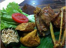 Sweet Lovely Journey: Pondok Suryo (Bebek Goreng Surabaya