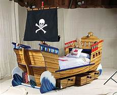 pirate ship beds in 12 realistic designs interior design