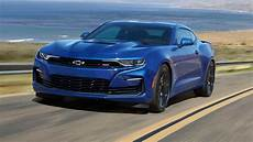 2020 the all chevy camaro 2020 chevrolet camaro saves shows its new grille