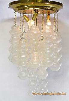 Bubble Tube Ceiling Light Murano Bubble Tubes Ceiling Lamp Vintage Info All About