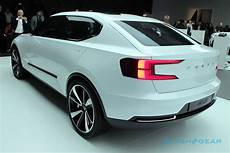 uusi volvo v40 2020 up with the volvo 40 1 and 40 2 concepts 2018 s