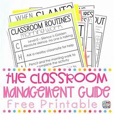 classroom management the ultimate classroom management guide longwing learning