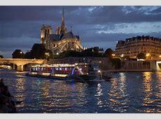 Bateaux Parisiens (Paris, France): Address, Phone Number