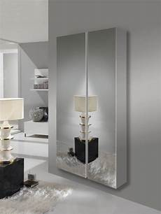 armadio per ingresso casa 2 arredare esalinea mod mirror dx sx a specchio