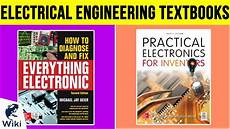 Engineering Textbooks 10 Best Electrical Engineering Textbooks 2019 Youtube