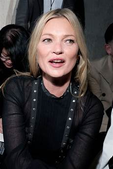 kate moss longch fashion show in nyc 02 09 2019