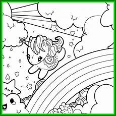 Malvorlagen Unicorn Baby Coloring Pages Of Baby Unicorns At Getdrawings Free