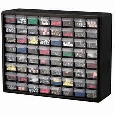 akro mils drawer plastic parts storage hardware craft