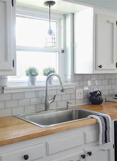 peel and stick tiles for kitchen backsplash peel and stick tile deeplysouthernhome