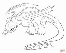 Gratis Malvorlagen Ohnezahn Creeping Toothless Coloring Page Free Printable Coloring