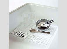 Tower Kitchen Sink Mat   IPPINKA