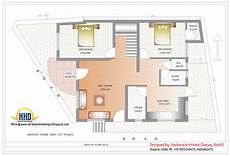 Floor Plans For Houses In India Indian Home Design With House Plan 2435 Sq Ft Kerala