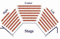 Cort Theater Seating Chart Court Theatre Seating Chart Theatre In Chicago