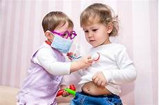 Children Play Doctor Vector The Boston Children S Research Innovation Blog