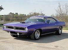 cars sports muscle cars plymouth vehicles barracuda