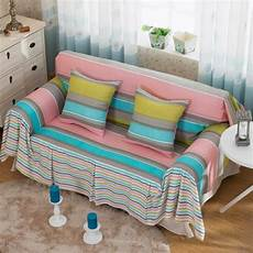 2 Sofa Cover For 3 Cushions 3d Image by Single Two Three Four Seater Sofa Covers Cotton Slip