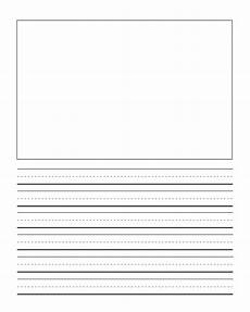 Writing Template Paper Writing And Drawing Template At Getdrawings Free Download