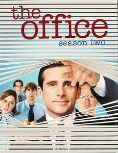 The Office Poster The Office Season 2 In Hd 720p Tvstock