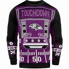 Nfl Patriots Light Up Sweater Baltimore Ravens Nfl Mens Light Up Sweater