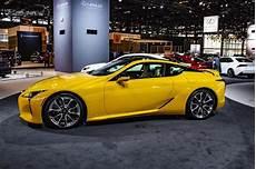 2019 lexus lc 2019 lexus lc 500 inspiration series top speed