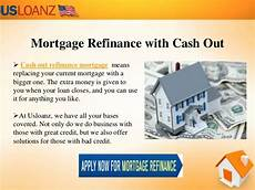 Refinance Calculator Cash Out Cash Out Refinance Mortgage Rates