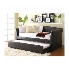 day bed with trundle rc willey furniture store