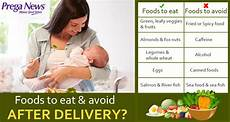 Diet Chart For Mother After Delivery In India Postpartum Diet What Foods To Eat Amp Avoid After Delivery