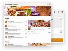 Making A Menu Online Free Wix Restaurant Online Ordering Free Unlimited Orders