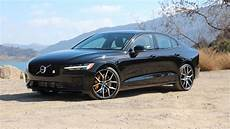 2019 Volvo S60 by 2019 Volvo S60 Drive Culmination Of