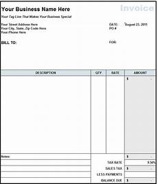 Construction Invoice Template Word Free Construction Invoice Template Word Invoice Example