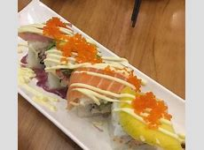 Best Rainbow Roll Sushi Recipe: An Ultimate Guide   Easy