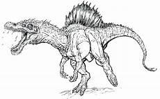 jurassic park t rex drawing at getdrawings free