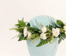 diy flower crown kit just add flowers boho hair wreath