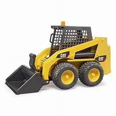 Malvorlage Bagger Bruder Bruder 1 16 Caterpillar Skid Steer Loader At Toys R Us