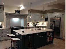 Partridge Grey & Charcoal   Concept Kitchens