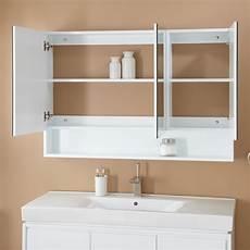 48 quot kyra medicine cabinet bathroom