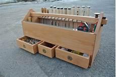 Holzkiste Werkzeug by Werkzeugkiste Aus Buche Werkzeugkiste Werkzeugkasten