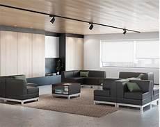 Designer Office Seating Compose Modular Reception Seating