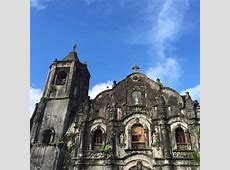 San Luis Obispo Parish Church, Lucban, Philippines   A
