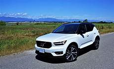 Awd Design 2019 Volvo Xc40 T5 Awd R Design Road Test The Car Magazine