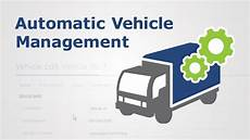 Vehicle Fleet Management How To Enable Automatic Vehicle Management In Mygeotab