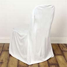 100 pcs stretch scuba banquet chair covers wholesale